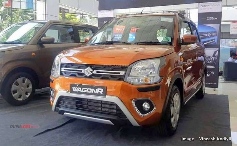 Maruti BS6 car sales