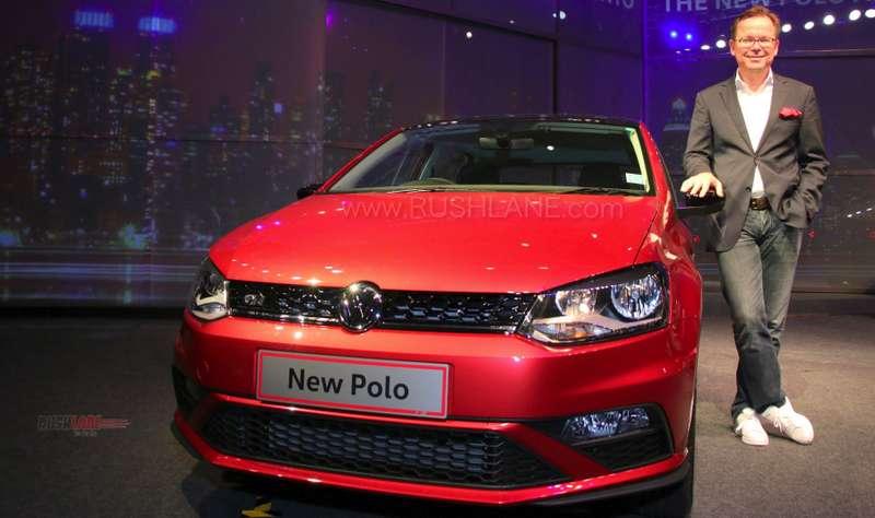 Volkswagen Polo Corporate Edition