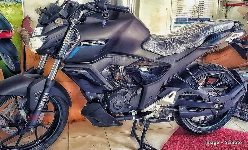 Yamaha FZ price hike