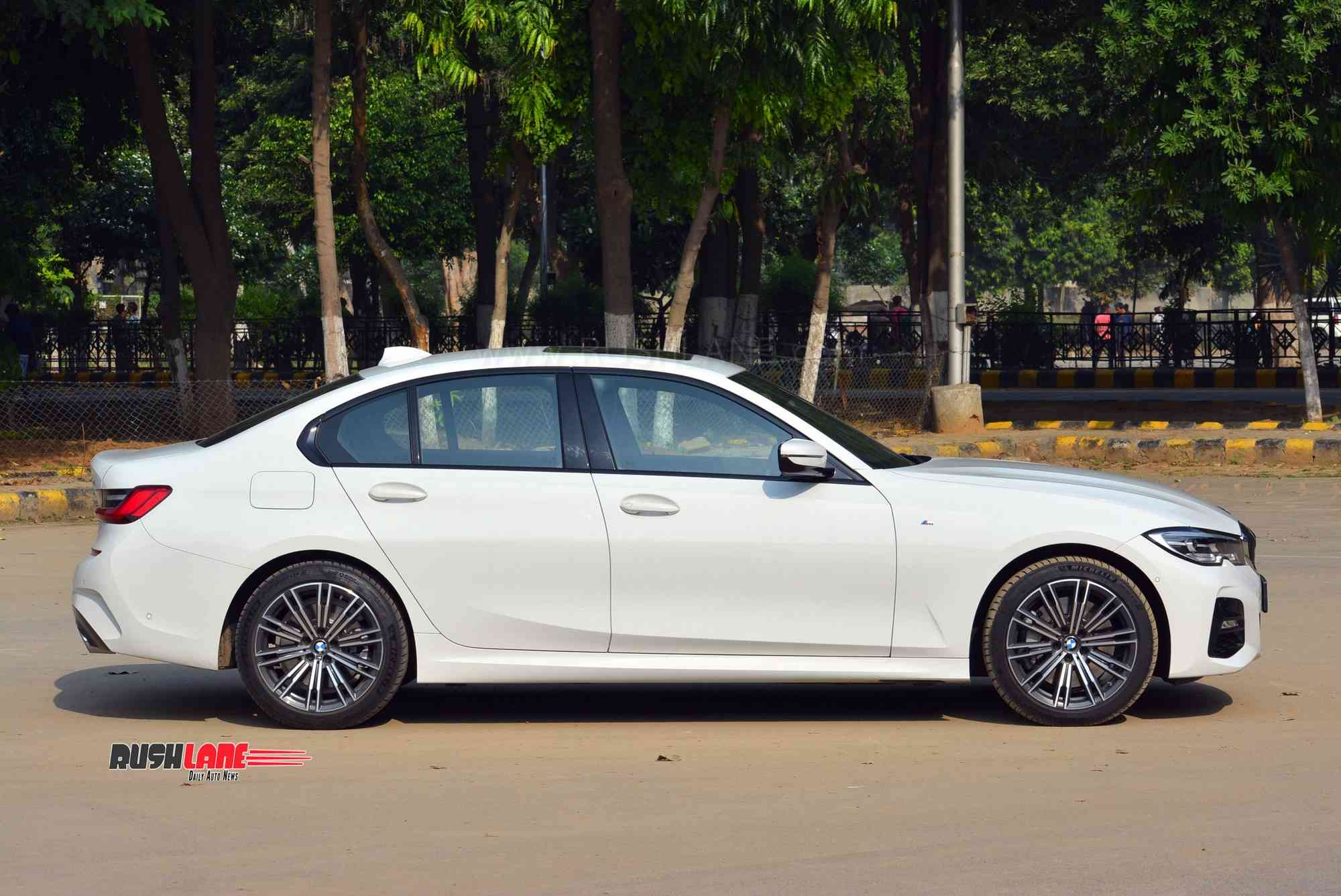 Bmw India Launches Bs6 Petrol For Entire Line Up Prices To Increase