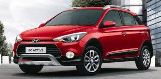 2019 Hyundai Active i20 launched