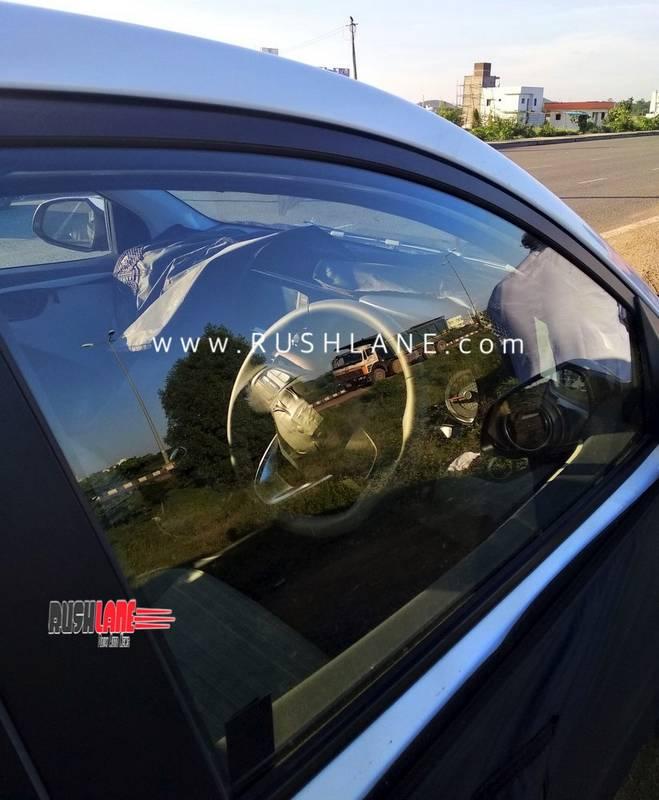 2020 Hyundai Xcent NIOS BS6