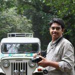 Ashwin Ram N P