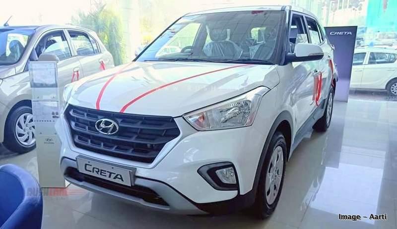 New Hyundai Creta cheaper variant