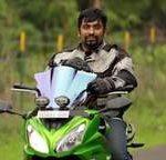 Sudeep Chakraborty