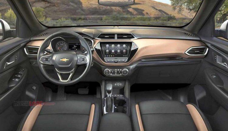 2020 Chevrolet Trailblazer SUV