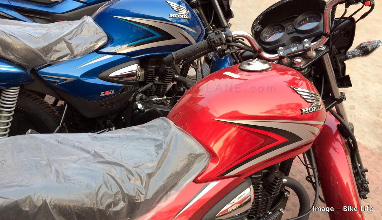 2020 Honda CB Shine BS6 launch
