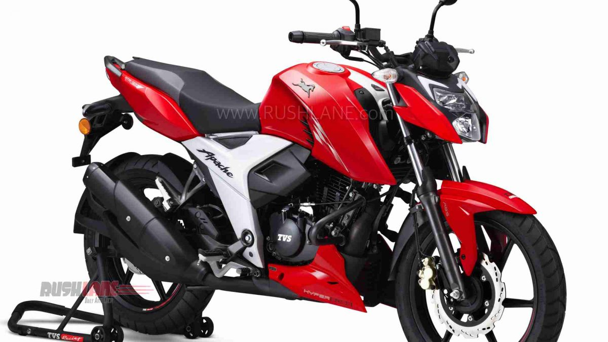 Bs6 Tvs Apache 160 Apache 200 Prices Increased New Vs Old