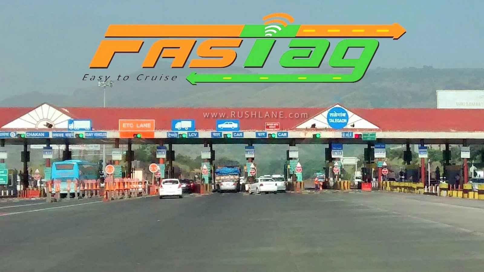 Fastag india price