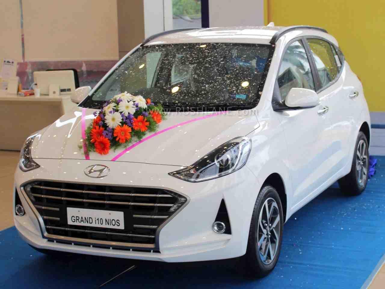 Hyundai NIOS diesel