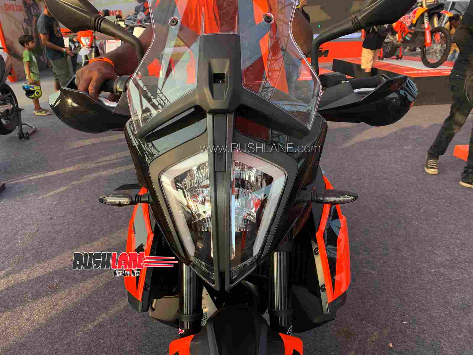 KTM India sales break up Nov 2019 - Grows by 45% - RushLane thumbnail