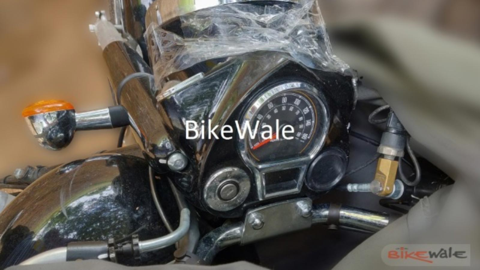 2020 Royal Enfield details