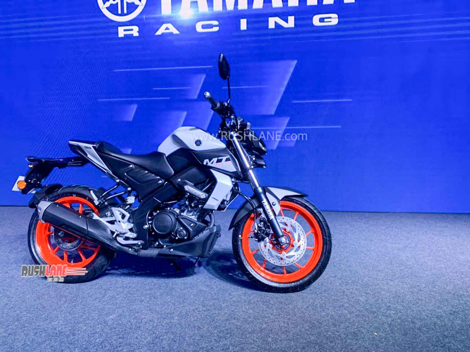 2020 Yamaha MT15 BS6