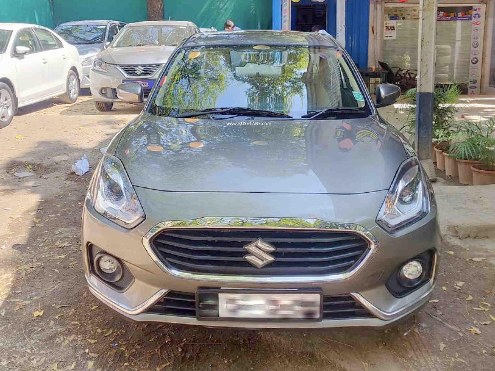 Maruti top 10 car sales