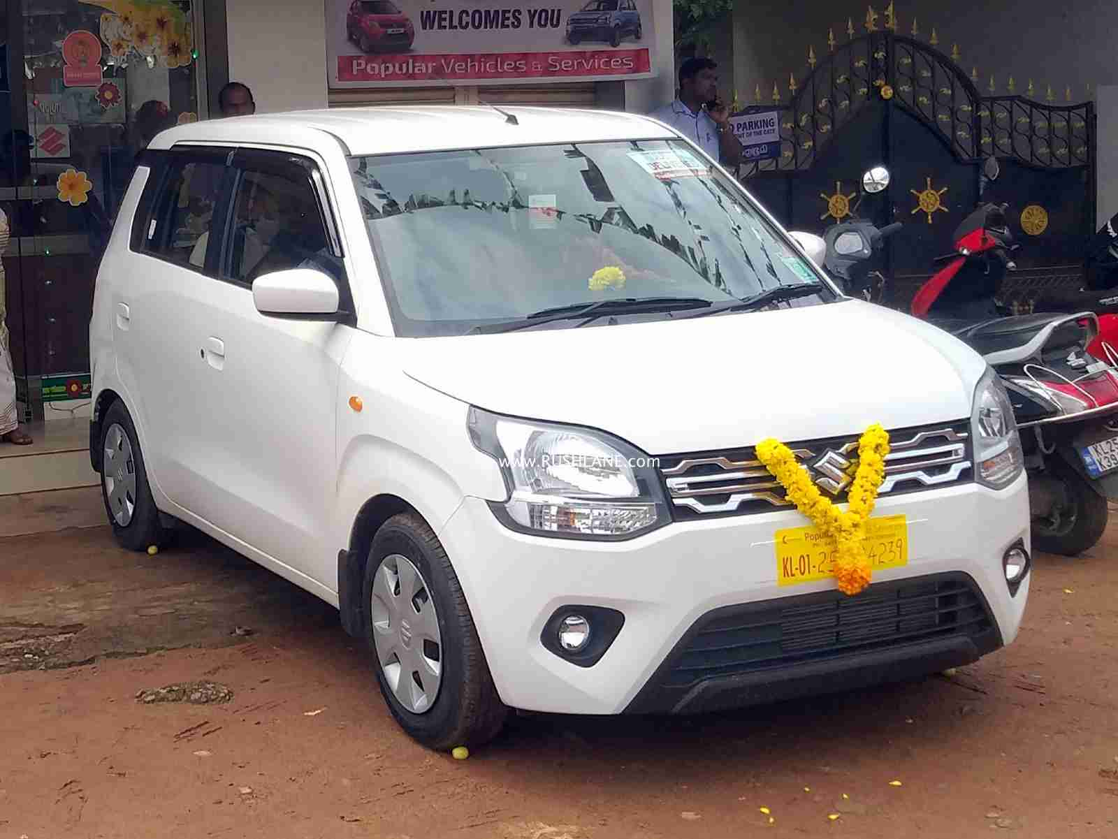 Top New Cars Launched In 2019 Maruti Wagonr To Tata Harrier