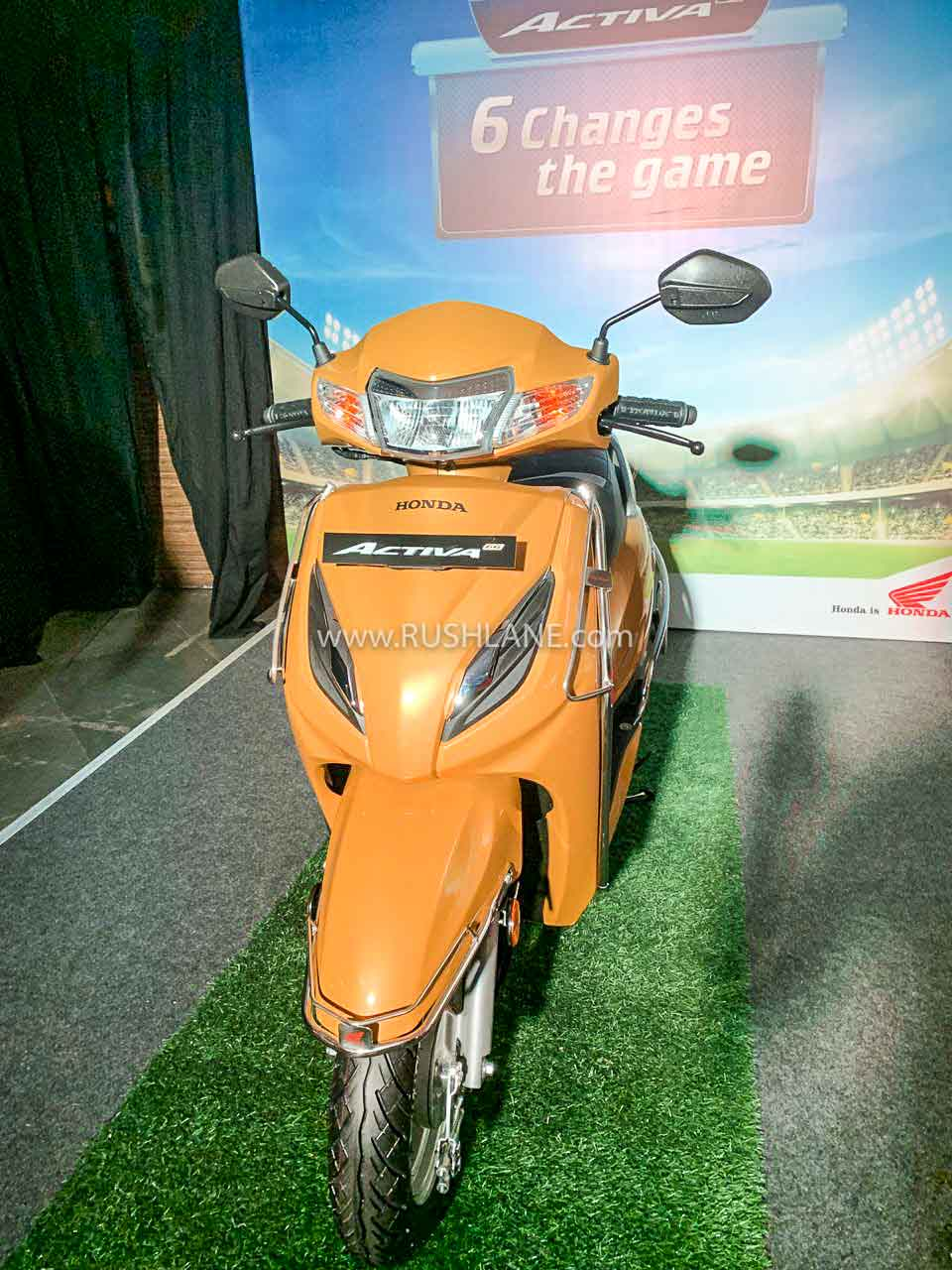 New Honda Motorcycles >> Honda Activa 6G BS6 scooter launch price Rs 64k - Gets 6 ...