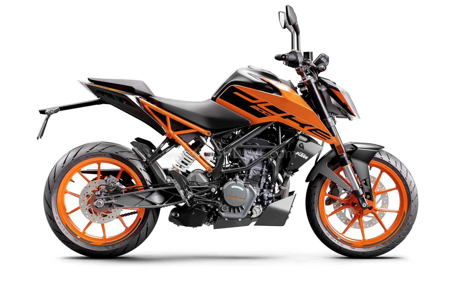 Bs6 Ktm Duke And Rc Motorcycles Launched Price Specs Photos