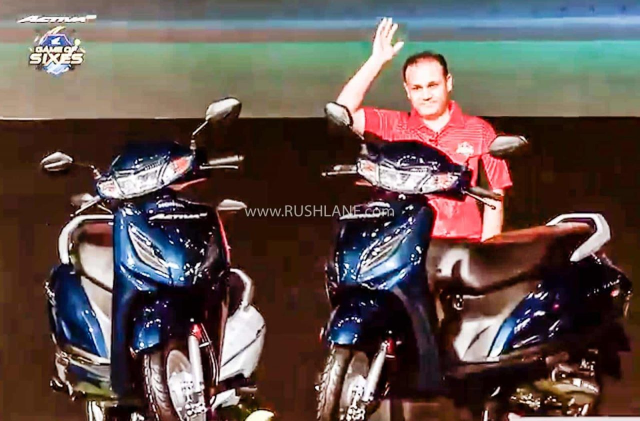 Honda Activa 6G, 125 BS6 prices increased by just Rs 552