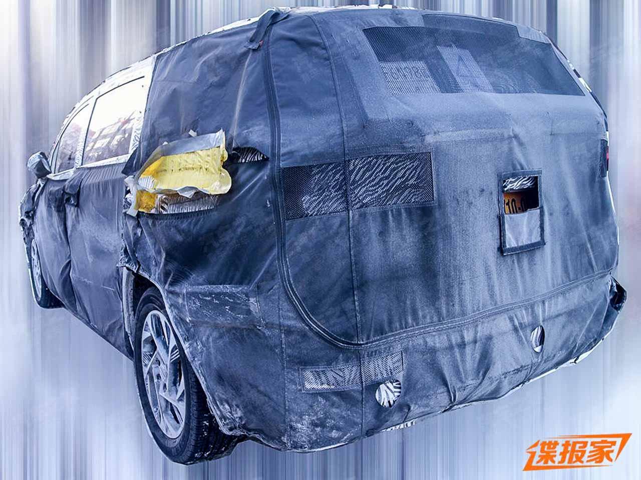 Hyundai MPV