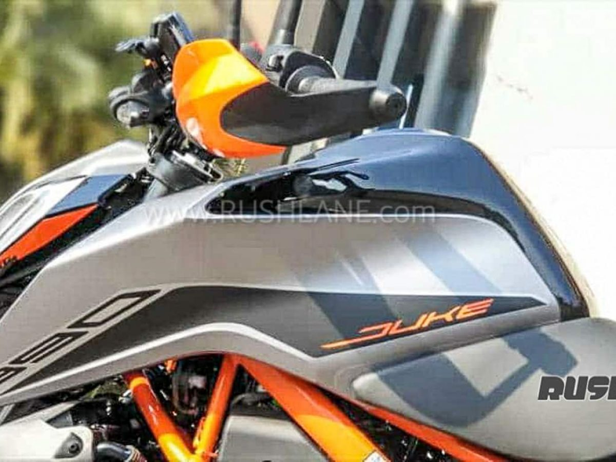 Launched Ktm Duke 250 Bs6 Price Rs 2 L Bs6 Duke 390 Rs 2 52 L