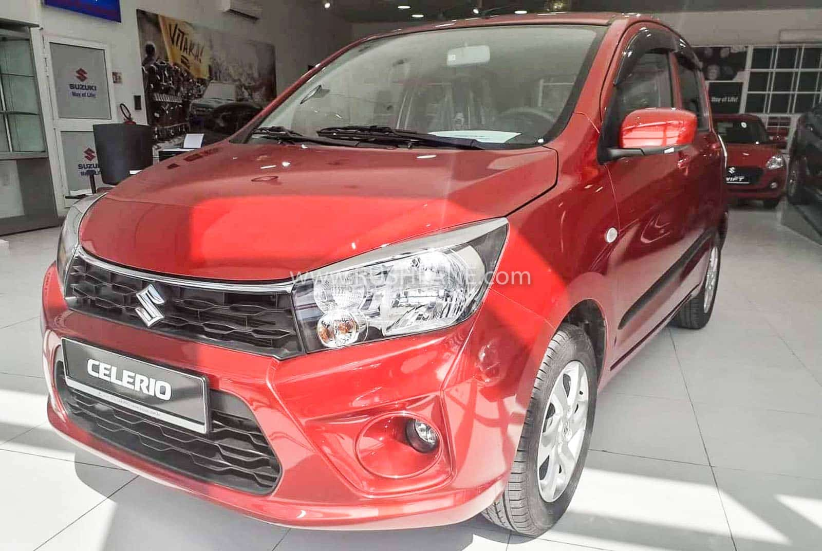 Maruti Celerio BS6 launch price