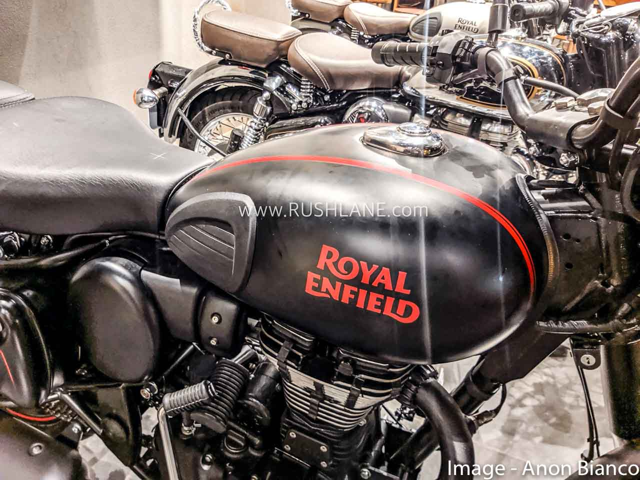 Royal Enfield Classic 350 Bs6 Test Ride Video