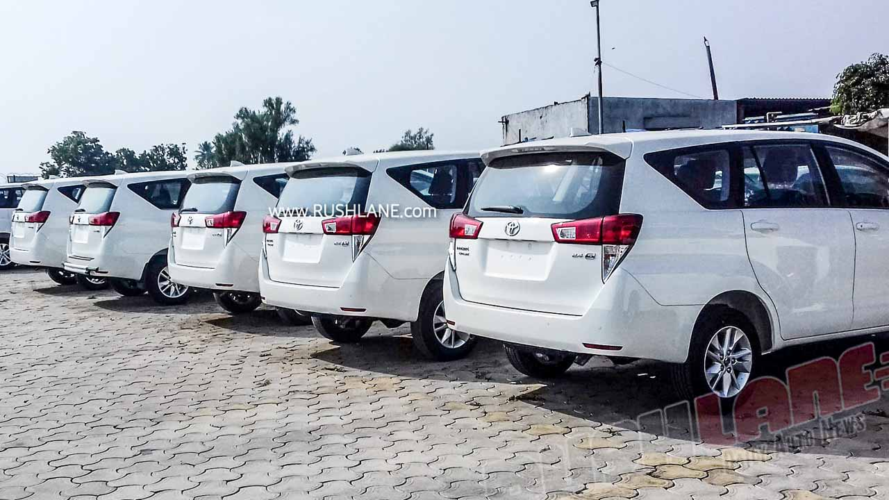 Toyota India plant shuts down after 2 employees test positive for Covid-19 (Update)