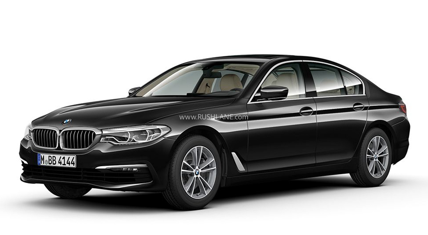 2020 BMW 530i launched