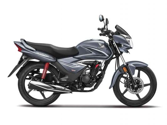 2020 Honda CB Shine BS6