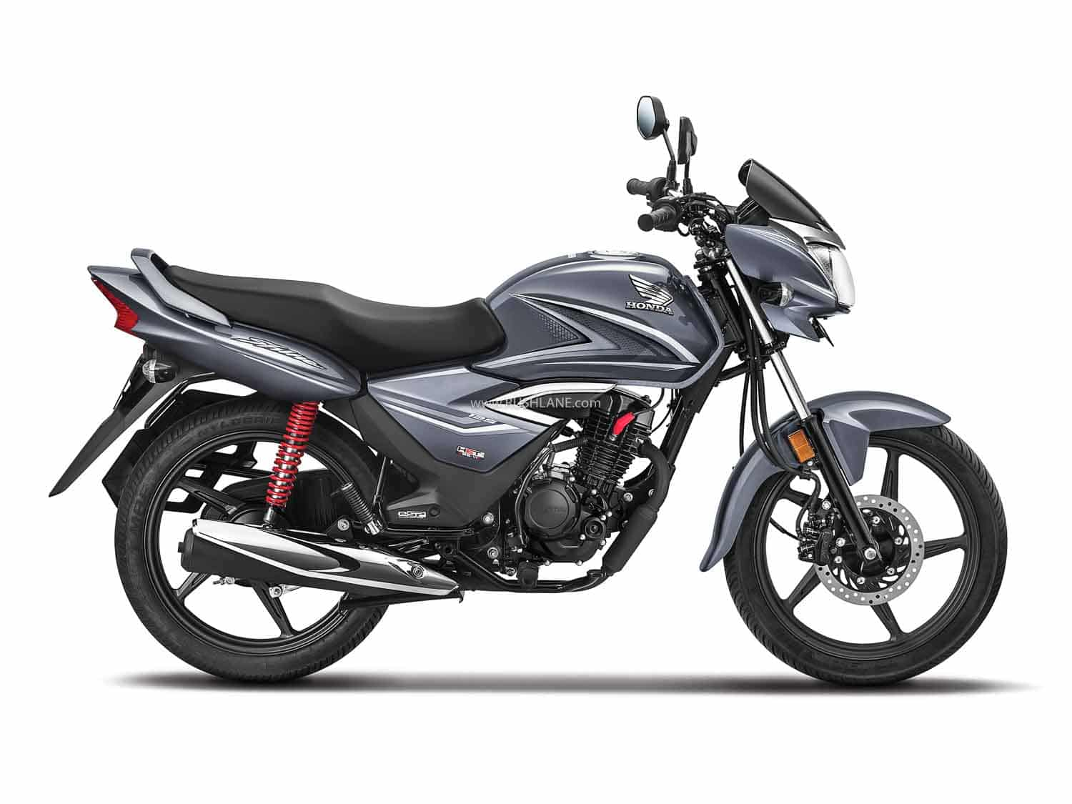 2020 Honda CB Shine BS6