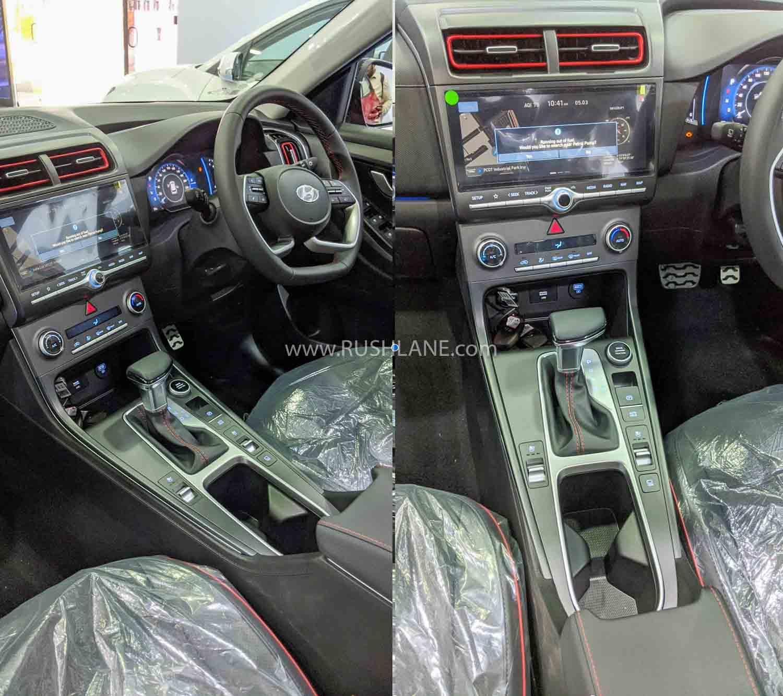 First Hyundai Creta 2020