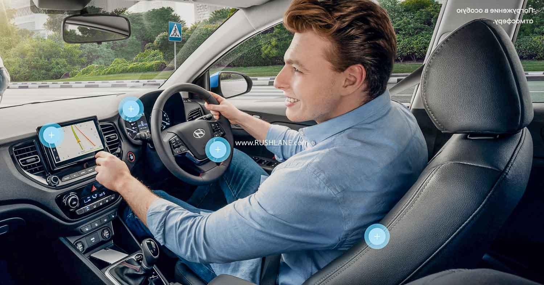 2020 Hyundai Verna facelift