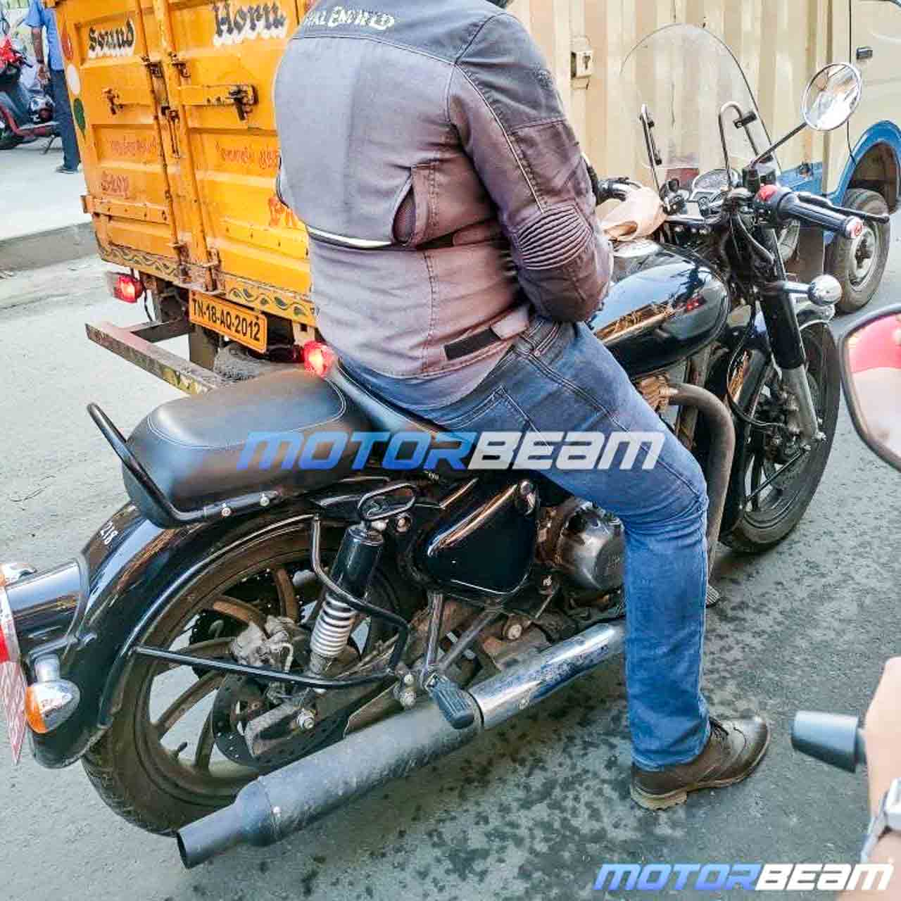 2020 Royal Enfield Classic 350