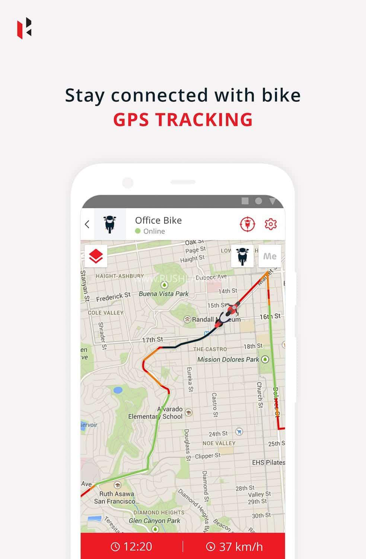 Hero Connect App