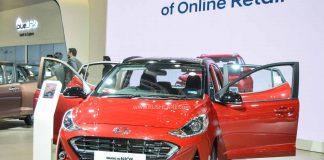 Hyundai Grand i10 NIOS petrol Turbo