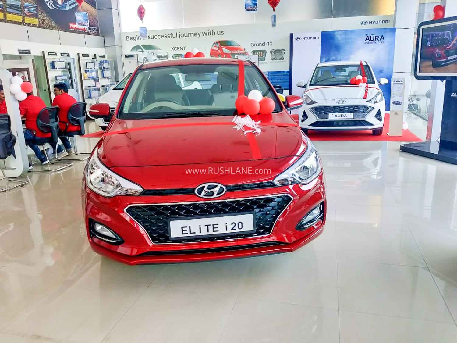 2020 Hyundai i20 BS6 deliveries start
