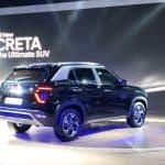 Hyundai Creta Launch Date