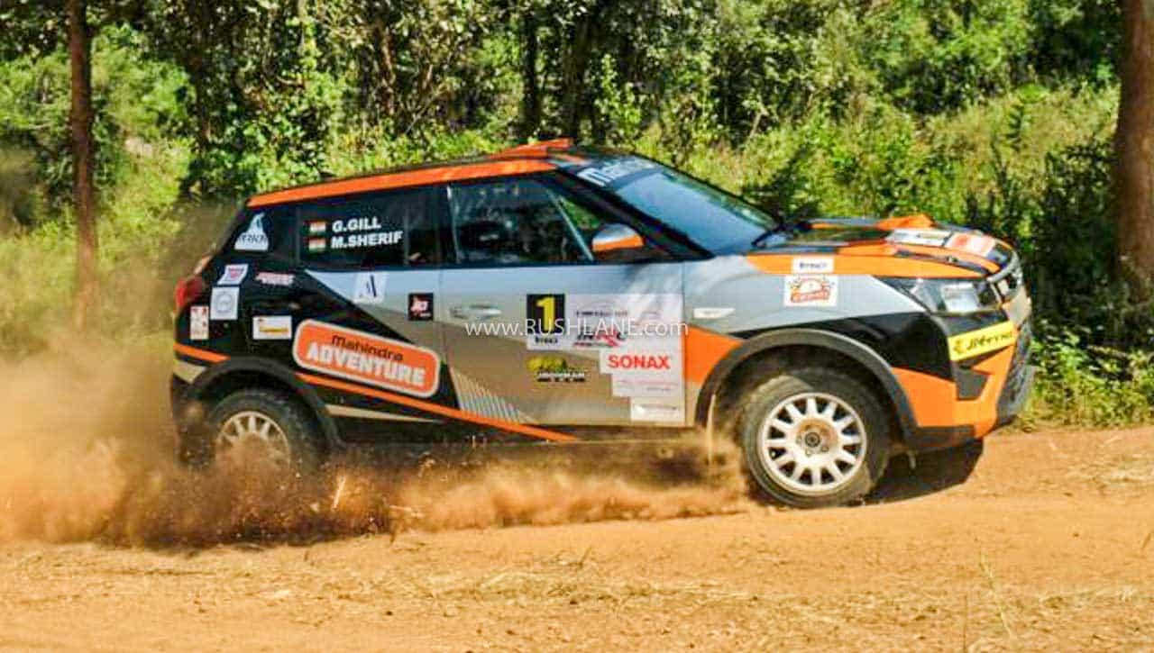Super Mahindra XUV300