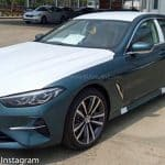 New BMW M8 and 840 i Gran Coupe