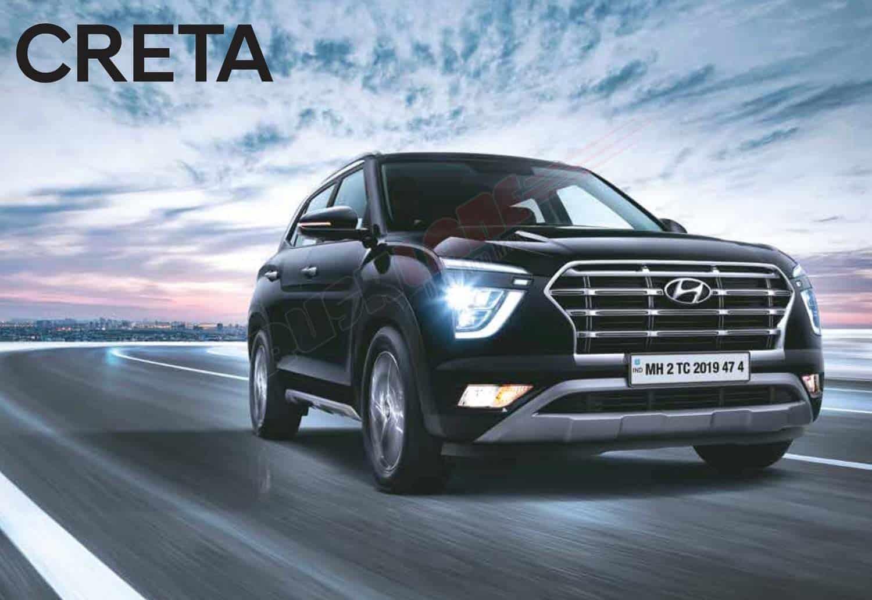 2020 Hyundai Creta Brochure