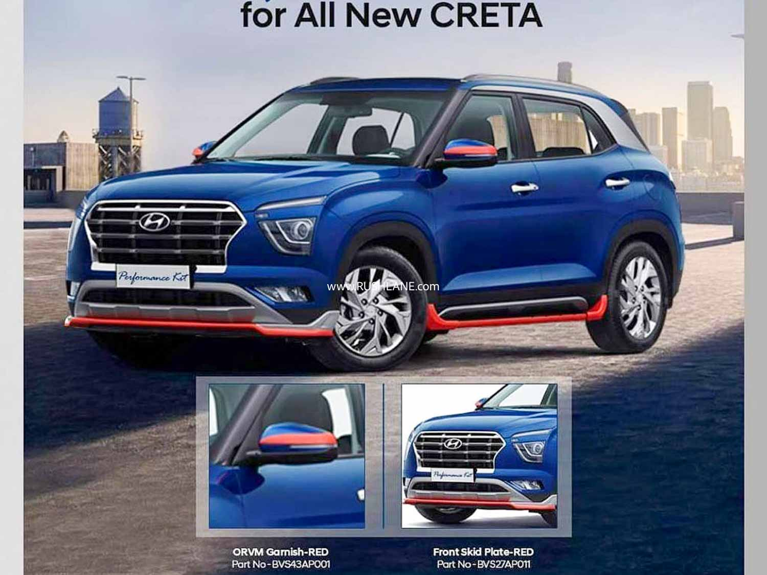 2020 hyundai creta performance and adventure kits launched