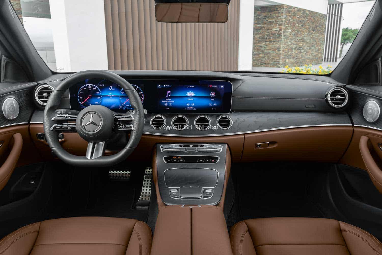 2020 Mercedes E Class