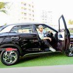 2020 Hyundai Creta delivered to Shah Rukh Khan