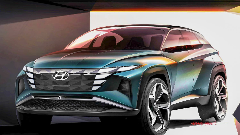 Hyundai Electric SUV to rival Tata Nexon