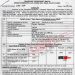 Tata Altroz BS4 Diesel homologated