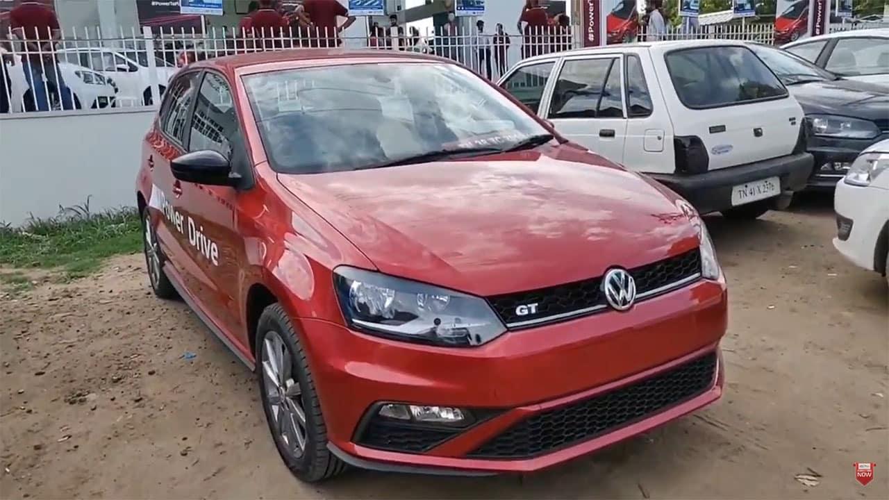 Volkswagen Polo Gt 1 2 Tsi Discontinued Bs6 1 0 Tsi Polo Vento Debut