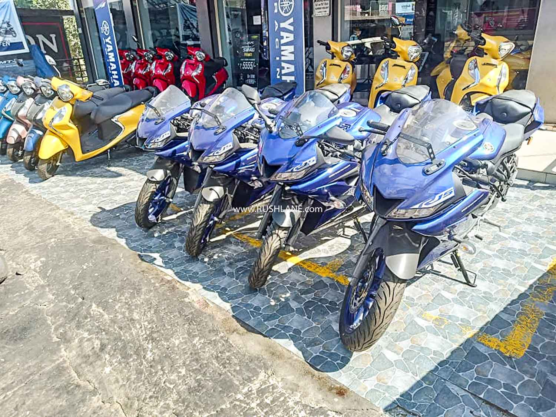Yamaha BS6 price list