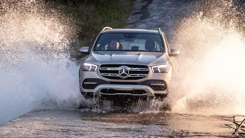 Mercedes Q1 2020 Sales