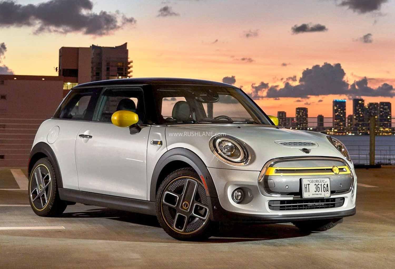 Mini Cooper Electric renames Corona Spoke wheels to Power Spoke