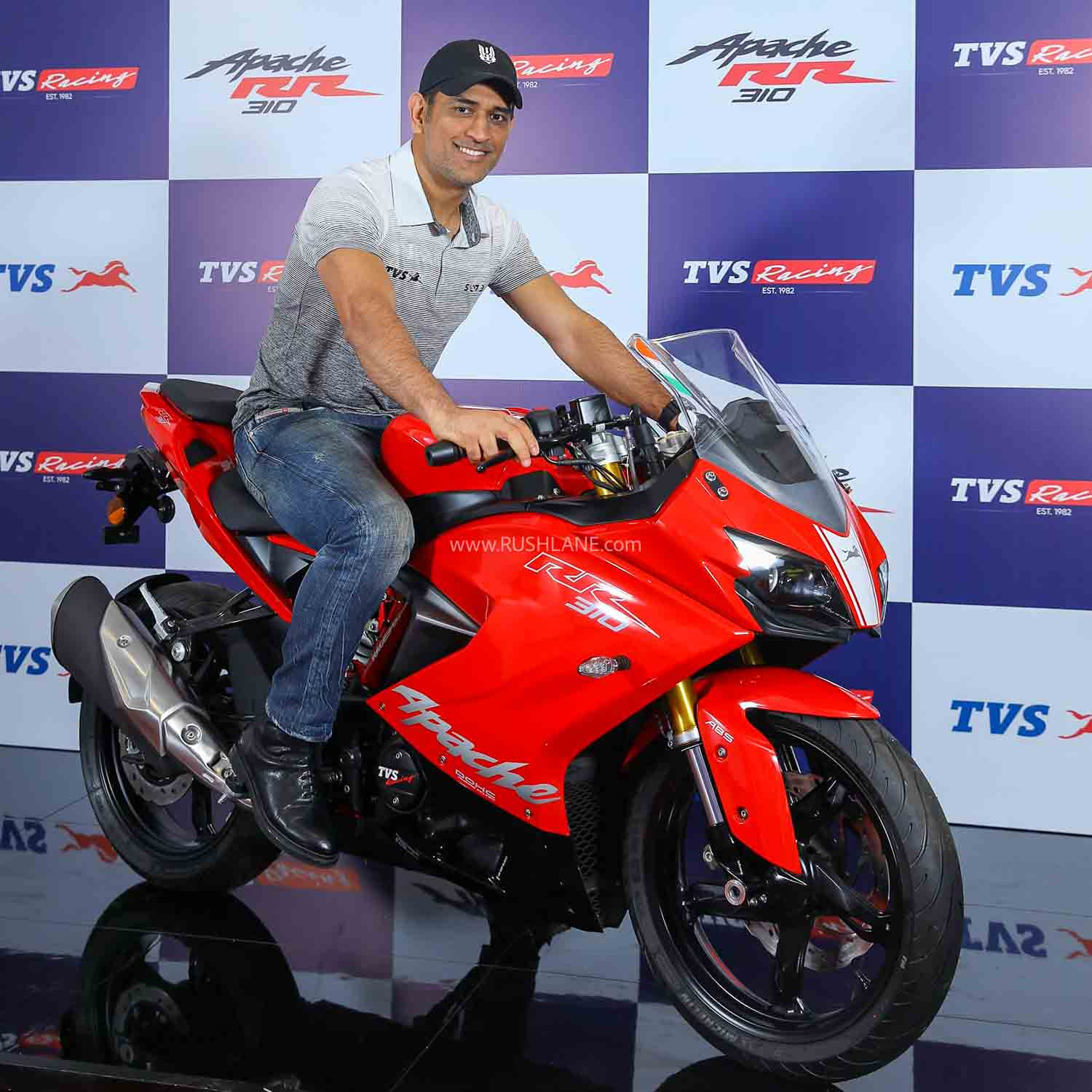 TVS Motors acquires Norton Motorcycles for INR 153 cr